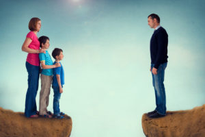 how to save marriage during separation