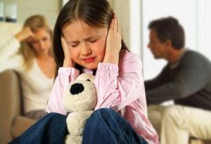 Divorce affect children essay